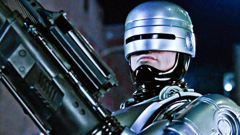 RoboCop 1987 Movie