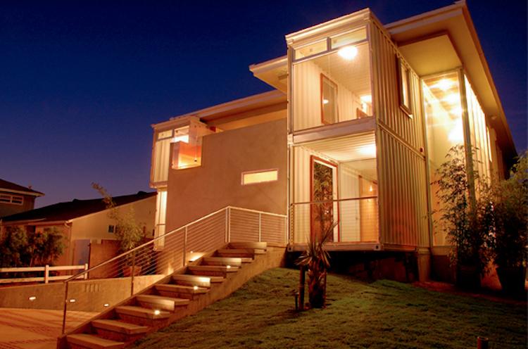 Redondo Beach House