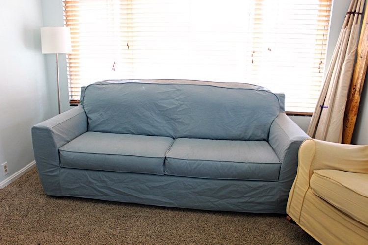 Slipcover for Couch