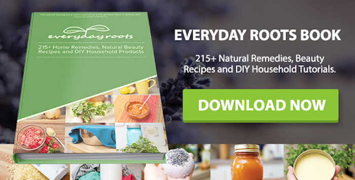 everyday roots ebook