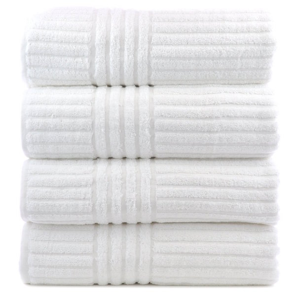 Bare Cotton Luxury Hotel & Spa Towel