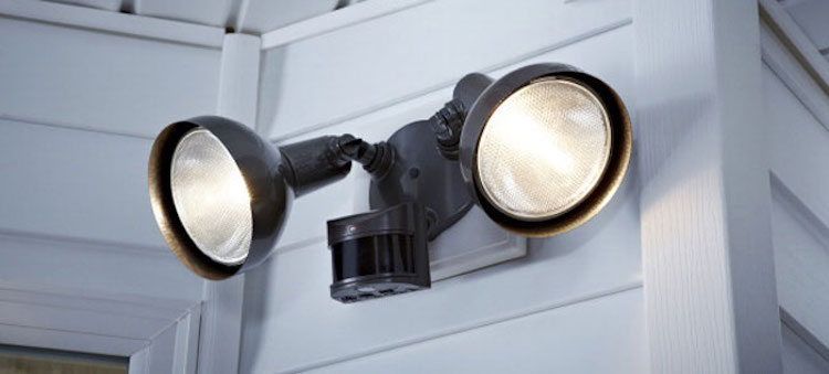 10 Best Motion Sensor Lights Reviewed In Year