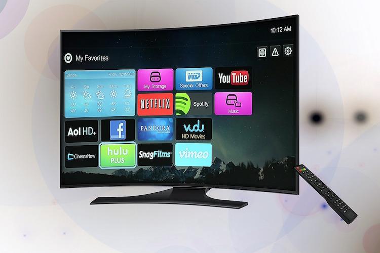 Best Smart TV Reviews