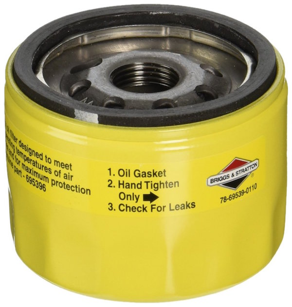 Briggs & Stratton 696854 Oil Filter