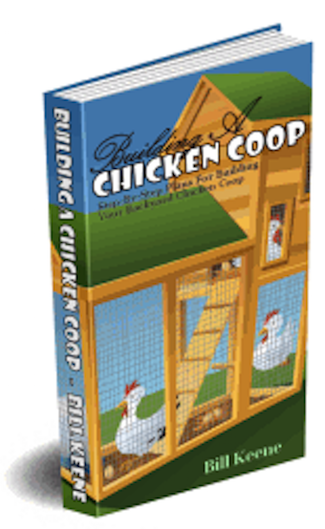 Building a Chicken Coop eBook