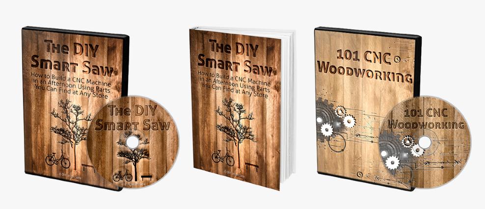 DIY Smart Saw Program
