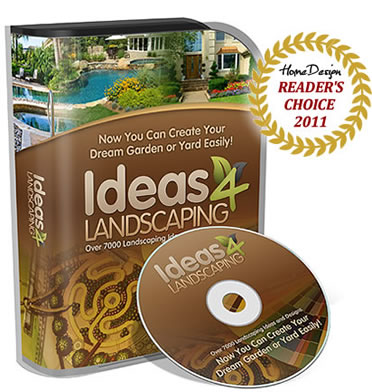 Ideas 4 Landscaping eBook