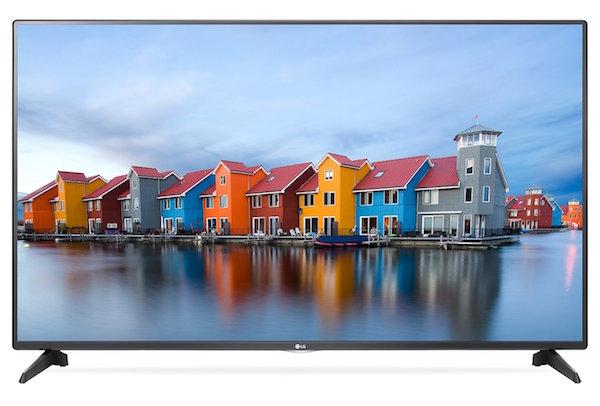 LG Electronics 55LH5750 55-Inch 1080p Smart LED TV