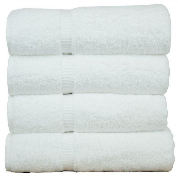 Luxury Hotel & Spa Bath Towel 100% Genuine Turkish Cotton