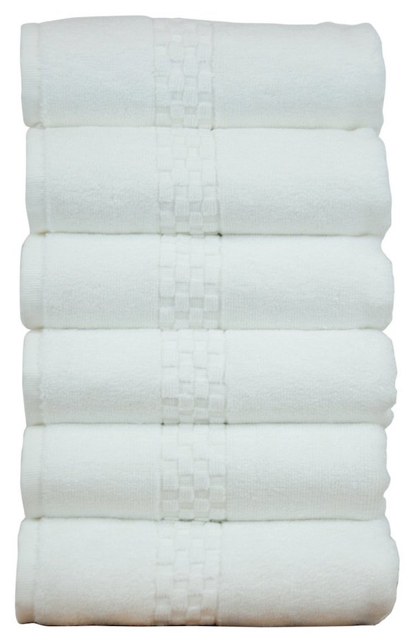 Luxury Hotel & Spa Towel 100% Genuine Turkish Cotton