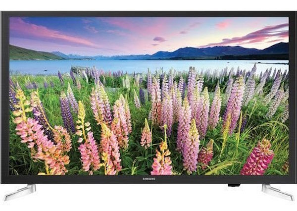 Samsung UN32J5205 32-Inch 1080p Smart LED TV
