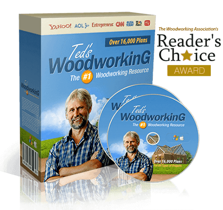 Teds woodworking plans resource