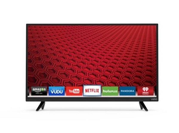 VIZIO E32-C1 32-Inch 1080p Smart LED TV
