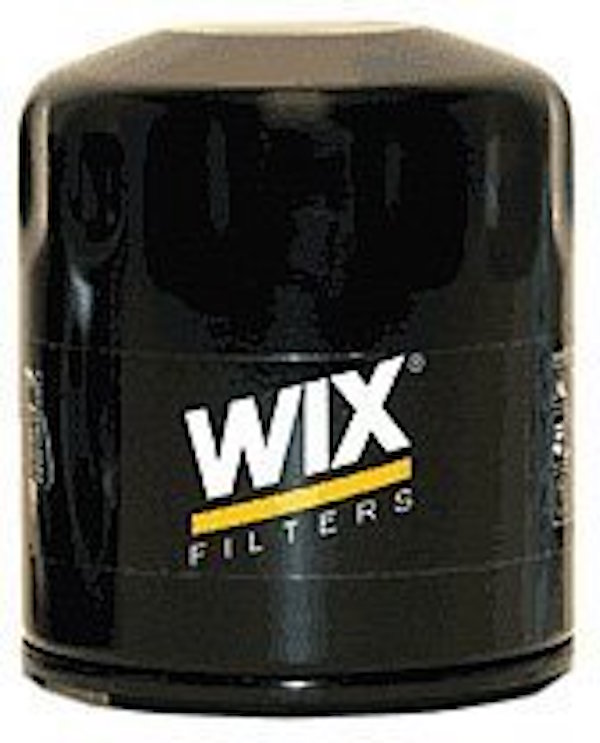 WIX Filters - 51348 Spin-On Lube Filter