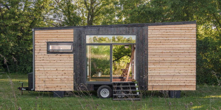 Alpha Tiny Home