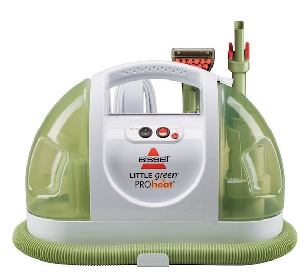 BISSELL Little Green ProHeat Compact Multi-Purpose Carpet Cleaner