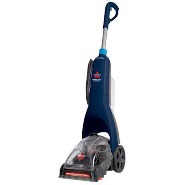 BISSELL ReadyClean PowerBrush Full Sized Carpet Cleaner