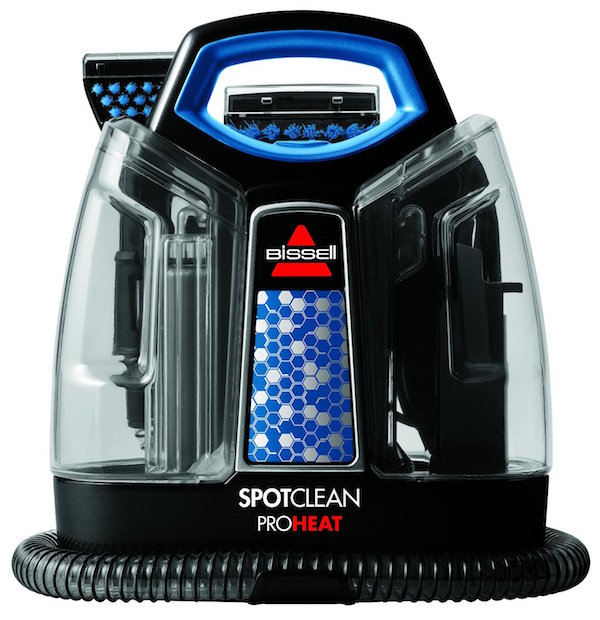 BISSELL SpotClean ProHeat Portable Spot Cleaner