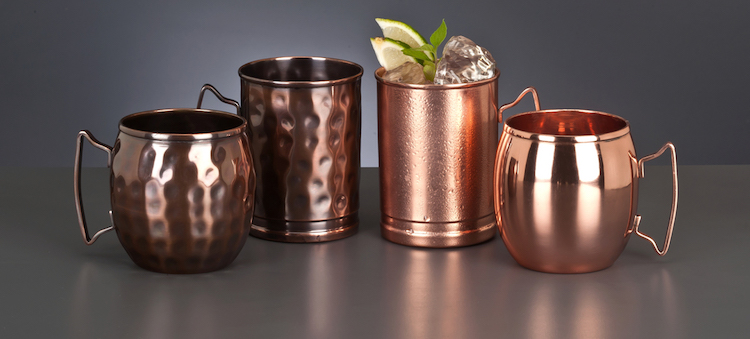 Best Moscow Mule Mugs Reviews
