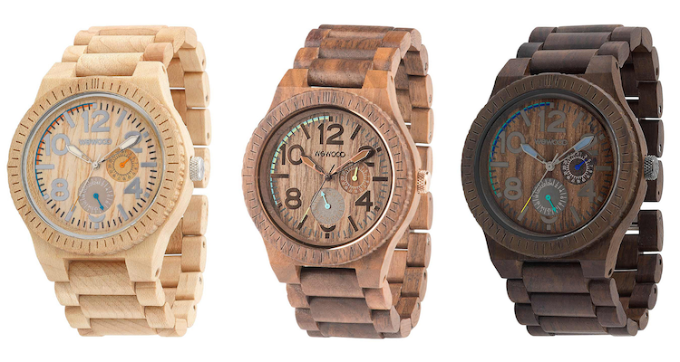 Best Wooden Watches for Men Reviews