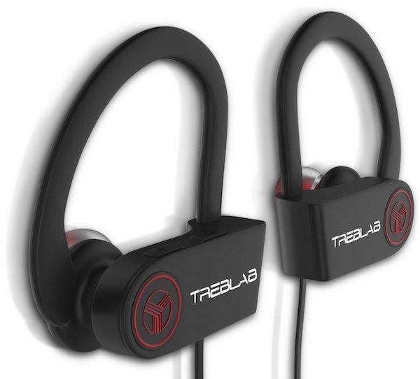 Bluetooth Earbuds TREBLAB XR100