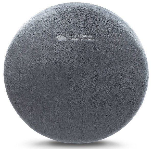 ComfyCloud Swivel Seat
