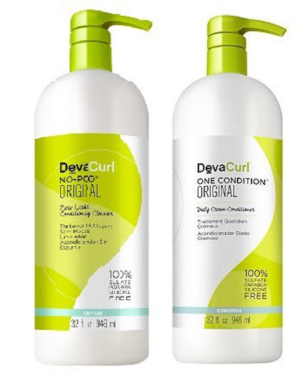 DevaCurl Original DUO