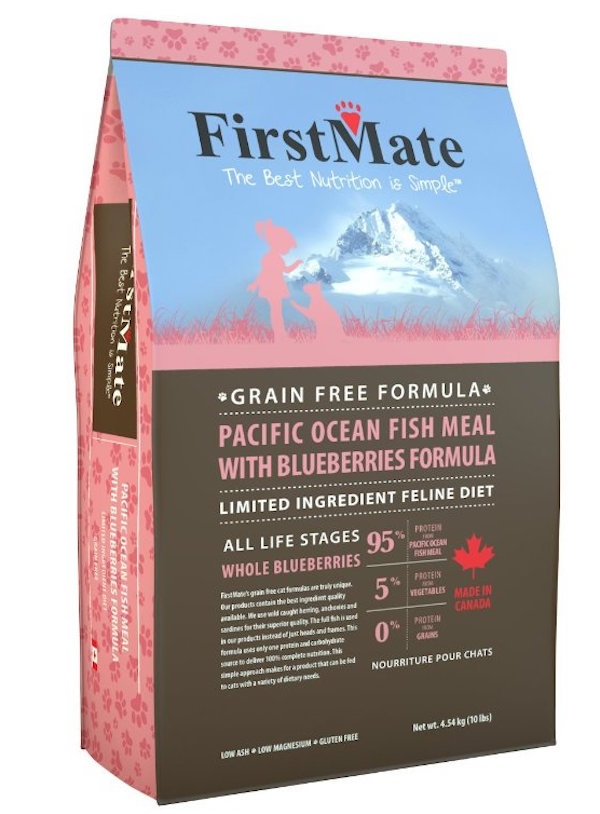 FirstMate Pet Foods Renaissance Grain Free Cat Food
