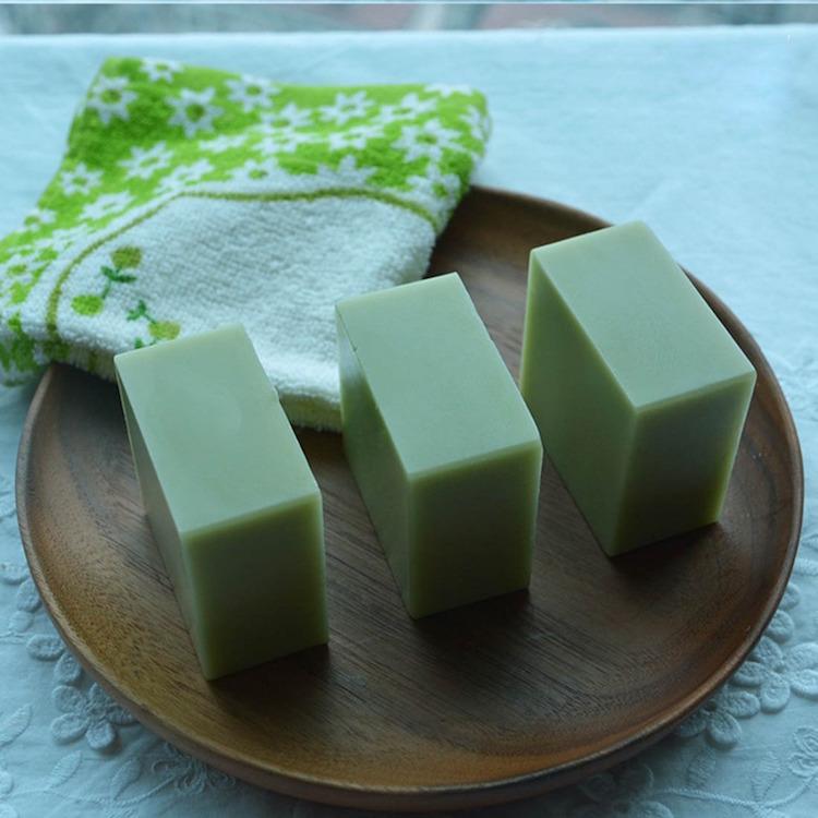 Ginseng Green Tea Soap