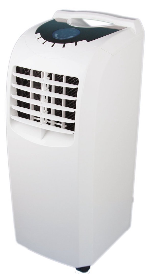 Global Air NPA1-10C 10000 BTU Portable Air Conditioner