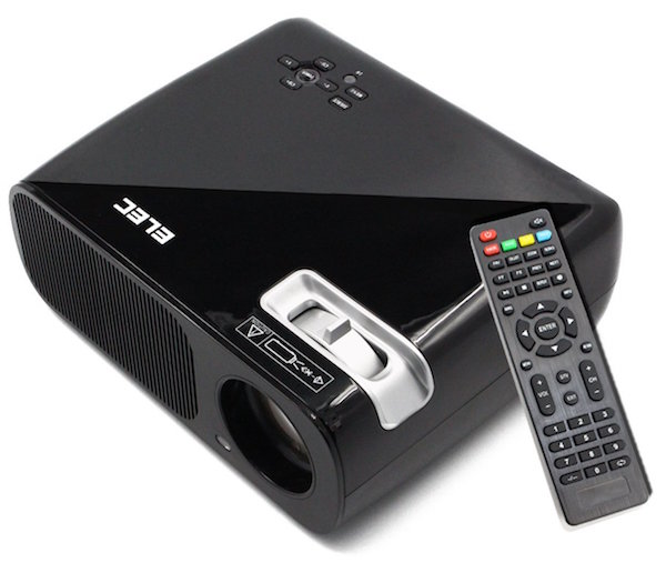HD 3200 lumens Home Theater Projector