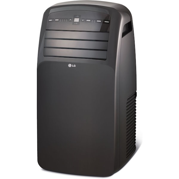 LG 12,000 BTU 115V Portable Air Conditioner