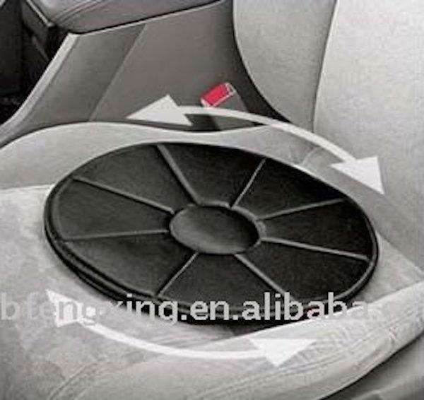 Memory Foam Swivel Seat Cushion