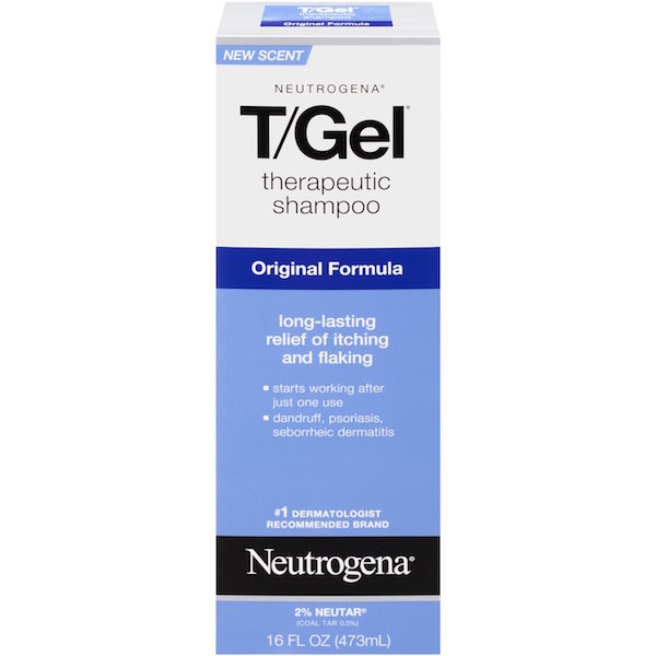 Neutrogena T/Gel Therapeutic Shampoo Original Formula