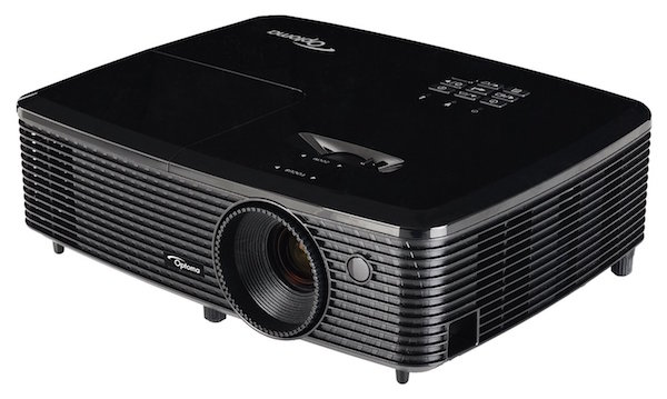 Optoma HD142X 1080p 3D DLP Home Theater Projector