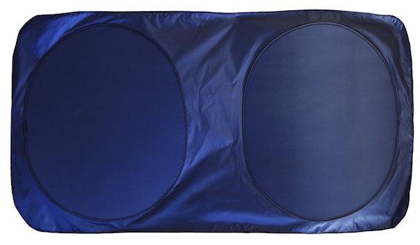Pro Shade SUNSHIELD UV Reflecting Fabric Car Windshield Protector