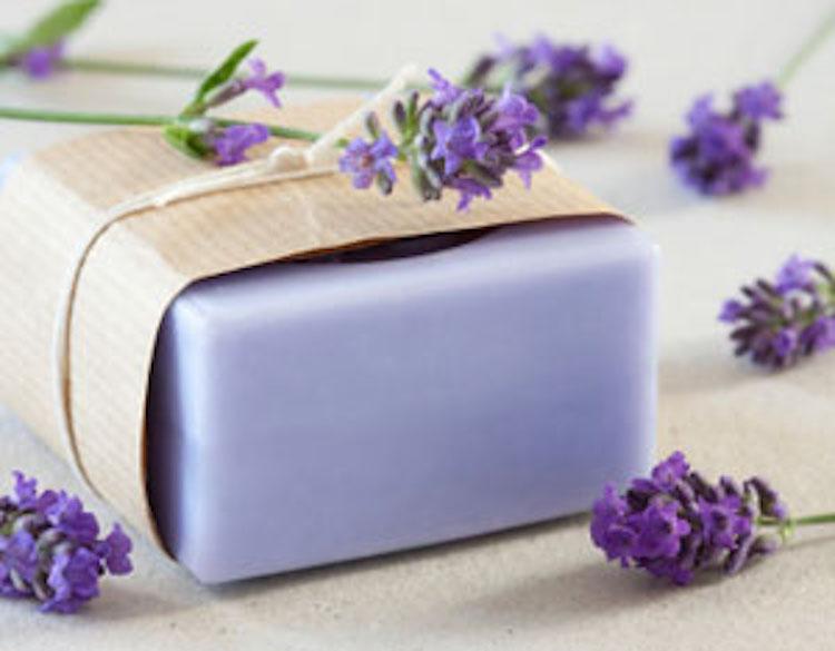 Rosemary Lavender Soap Recipe