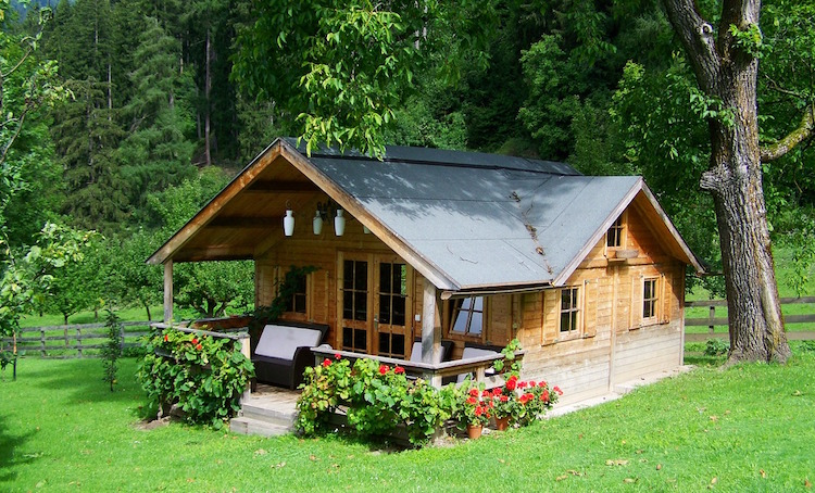 19 Tiny House Plans That Will Make You Seem Like a King