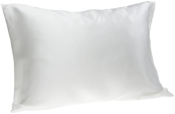 Spasilk 100% Pure Silk Facial Beauty Pillowcase