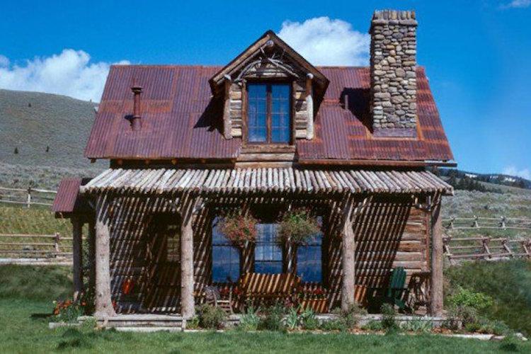 Swedish Guest Cabin