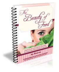 Beauty of Food eBook