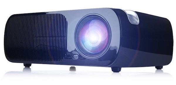 iRulu BL20 1080P HD 3D Projector
