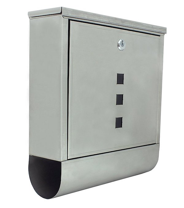 ALEKO USMB-03 Wall Mounted Mail Box