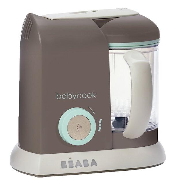 BEABA Babycook - Latte Mint