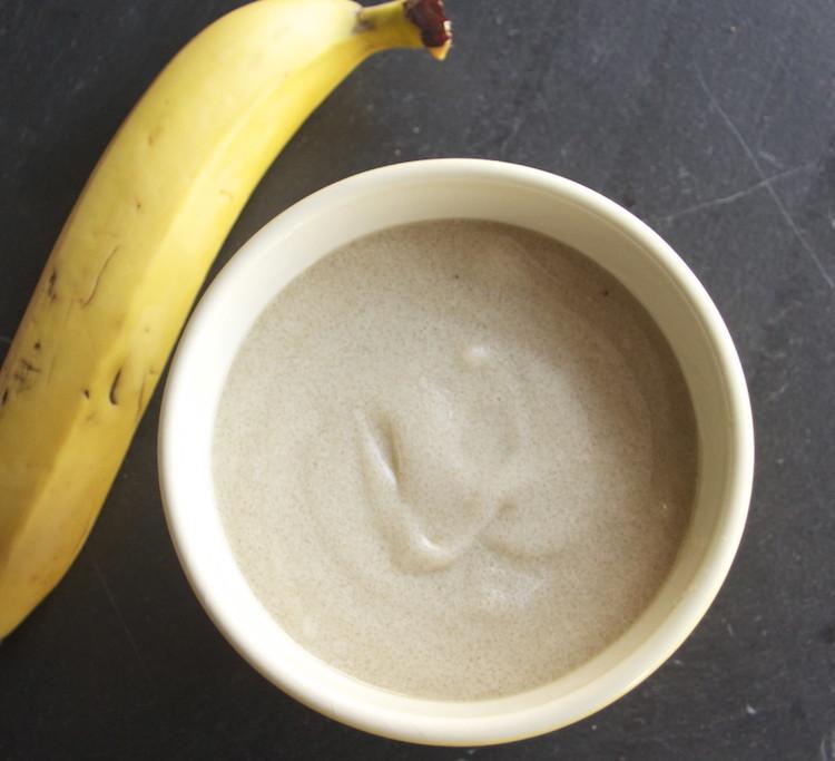 Banana Sugar Scrub