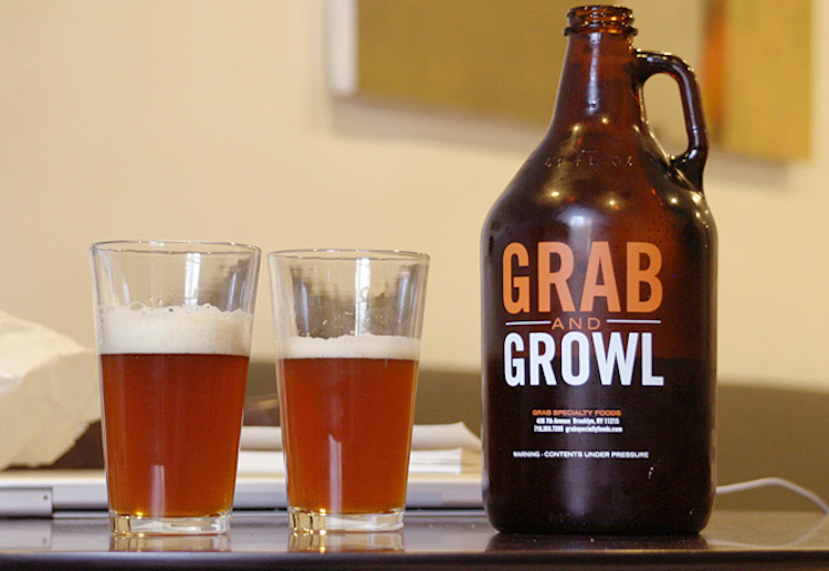 Best Beer Growlers Reviews