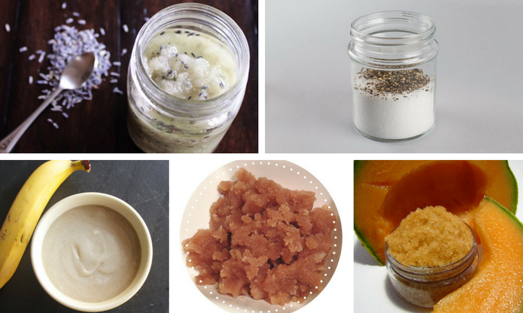 25 Homemade Body Scrub Recipes For Smooth And Healthy Skin