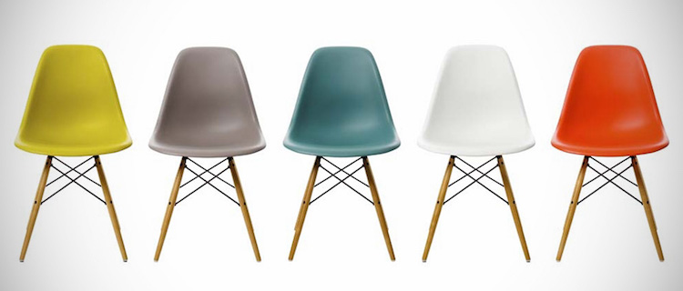 Best Eames Chairs Reviews