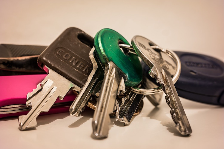 Top 10 Best key Holders Reviewed in %year%