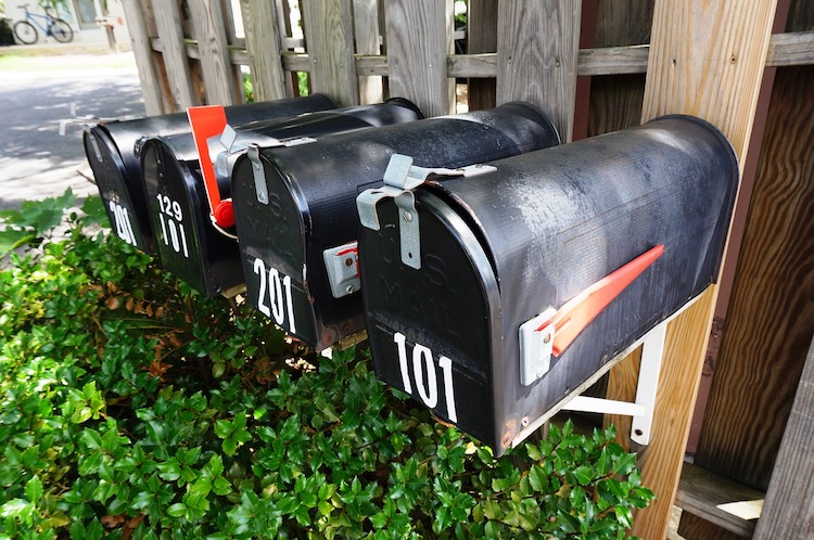 Best Mailboxes Reviews